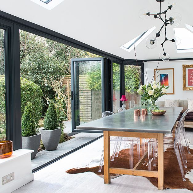 Conservatories - Add A Conservatory To Your Home