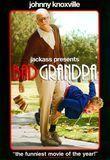 Jackass Presents: Bad Grandpa [DVD] [2013]