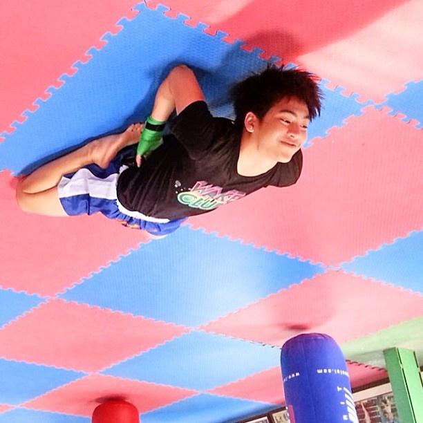 Spider-Man  - @nottakanat- #webstagram