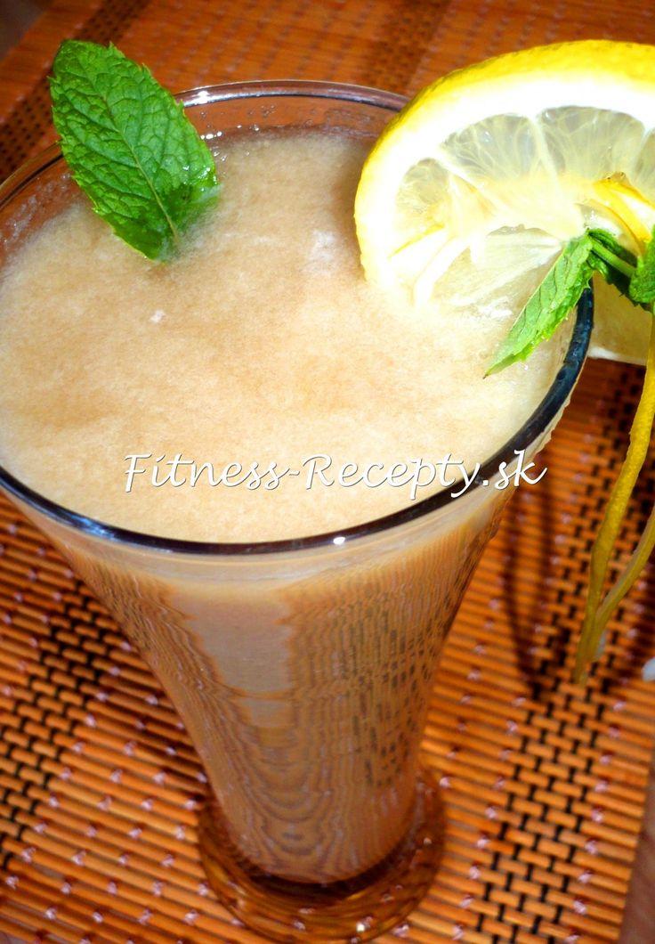 Limonády & Smoothie | Fitness-recepty.sk