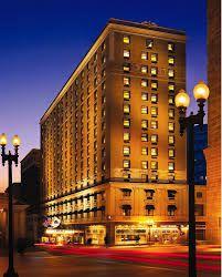 Omni Parker House Hotel  Boston, Massachusetts