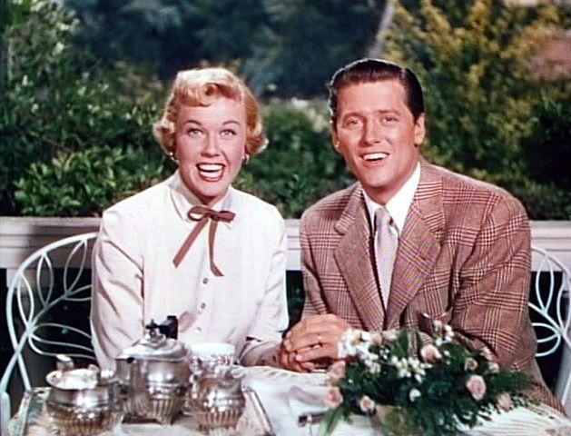 Tea for Two- Doris Day and Gordon MacRae