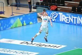 Diatec Trentino – Pallavolo Piacenza Volley A1: Pronostico e dove vederla