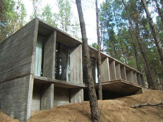 25 best ideas about casas prefabricadas de hormigon on - Viviendas prefabricadas hormigon ...