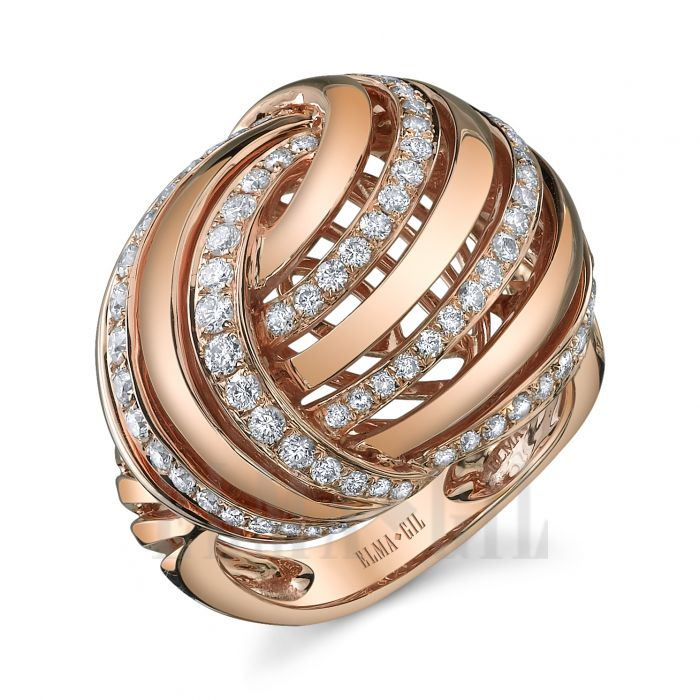 41 best Rose Gold Copper Jewelry images on Pinterest Rings