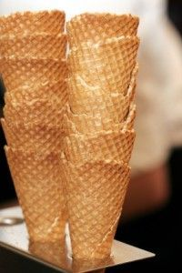 42 best waffle cone images on pinterest waffle cones waffles and waffle cone recipe
