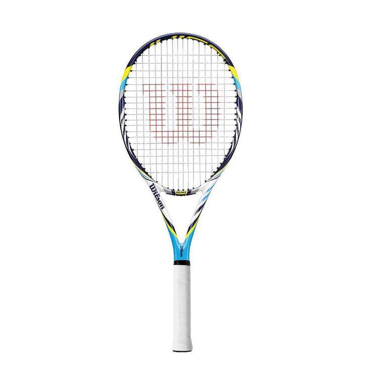 Wilson Tennis Raquets