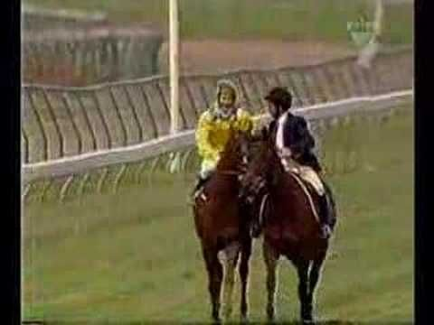 2002 Melbourne Cup (full version, incl. post-race footage) - YouTube