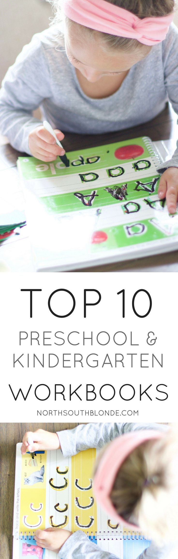The best activity workbooks that actually make learning fun and enjoyable for for your child, while giving them the head start that they need. Children Education   Homeschool   Homeschooling   Homework   Tutor   Early Learning   Toddler Activities   Activity Books   Preschool   Junior Kindergarten   Senior Kindergarten   Childhood Education   Parenting Tips   Parenthood   Motherhood   JK   SK   Pre-k   Literacy #ParentingTipsNeeded