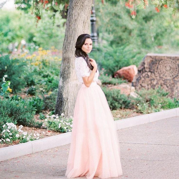 612 Best Tulle Everything Images On Pinterest: 25+ Best Ideas About Tulle Skirt Bridesmaid On Pinterest