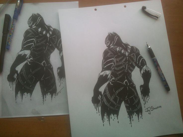 #Black Panther