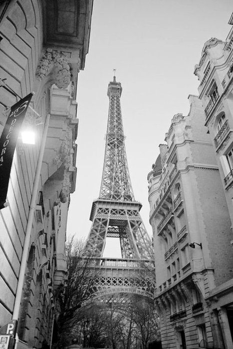 42 Best Paris Black And White Images On Pinterest
