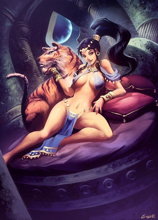 Adult erotic jasmine aladdin fiction