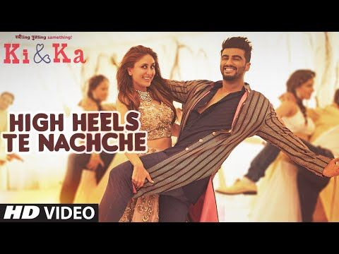 kuch toh hua hai' singham returns official video ft' ajay devgan kareena kapoor hd 1080p