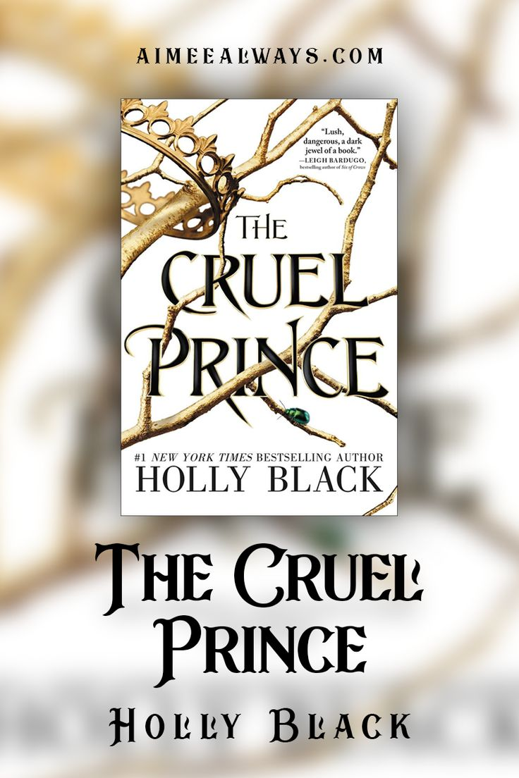 book review the prince Title: the cruel prince (the folk of the air, #1) author: holly black publish date: january 2, 2018 # of pages: 370 rating: ⭐️⭐️⭐️⭐️⭐️.
