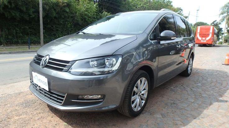#volkswage #sharan 2012 $490.000   Compra tu próximo #auto #usado con garantías en YaVende.com. La nueva forma de comprar #automobiles de dueño a dueño