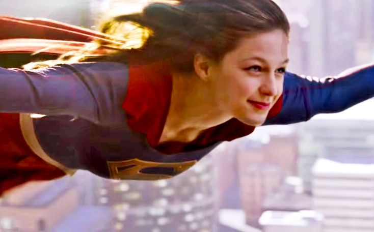 CBS' fall trailers are here: Below, get your first look at dramas Supergirl and Limitless, as well as Jane Lynch comedy Angel from Hell and more.  Supergirl stars Glee alum Melissa Benoist as Kara Zor-El, who escaped Krypton amid its destruction years ago. Since arriving on Earth, she's been hiding the powers she shares with her famous cousin. But now, at age 24, she decides to embrace her superhuman abilities and be the hero she was always meant to be.