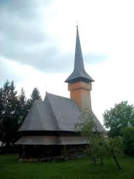 Biserica Sfantul Nicolae, una dintre cele mai vechi biserici din Maramures - Pelerinaje - Femeia Stie.ro