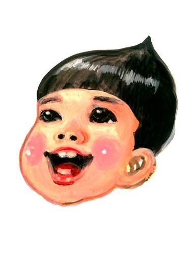 五月女ケイ子 (keikosootome)