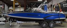 2014 MasterCraft X46 @ Redline Watersports, a boat dealer in Madison, WI