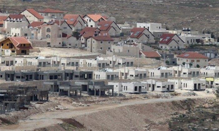 Autoridades Israelitas deverão aprovar a construção de milhares de novas habitações na Judeia e Samaria
