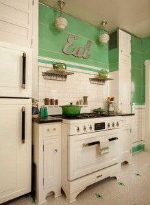 30 best dream 1930's kitchen images on pinterest