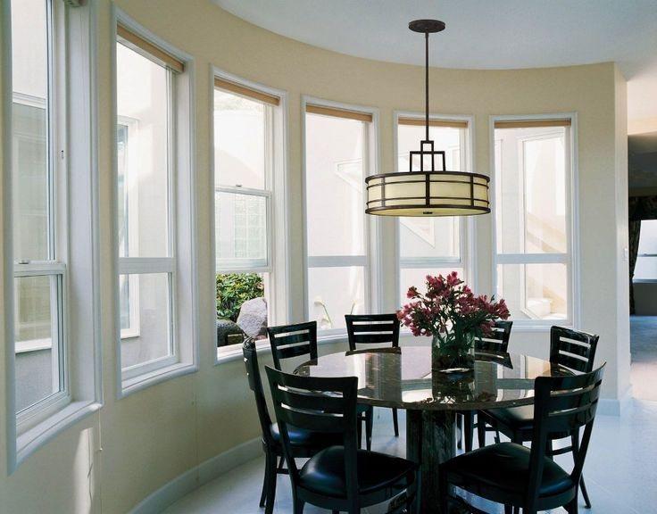 Lighting Ideas For Casual Dining Room Idea
