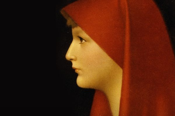 Santa Fabiola, la fundadora del primer hospital social