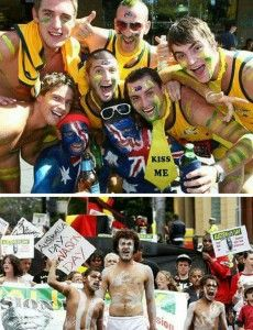 Australia Day or Invasion Day? Here's my stance on this matter. Do you agree or not? www.oldsimo.com
