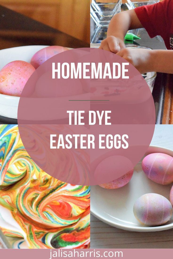 The Easiest Liquid Free Easter Egg Coloring Recipe In 2020