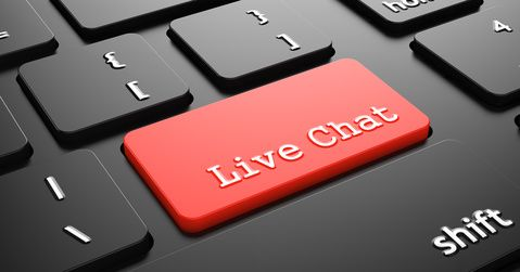 Live Chat 101: Driving Sales to Increasing #Customer Satisfaction