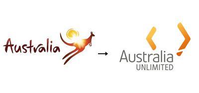 AustraliaUlimited - #branding #inspiration #corporateidentity #design #graphicdesign