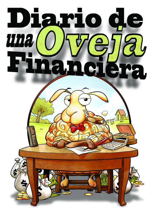 Compra el Diario De Una Oveja Financiera y únete a la lista Morbes de futuros millonarios.