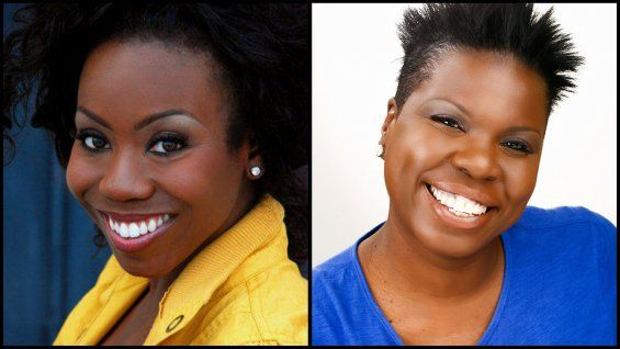 'Saturday Night Live' Adds Two African-American Female Writers (Exclusive)