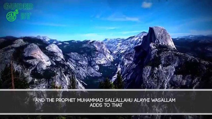 The Neighbor of Allah