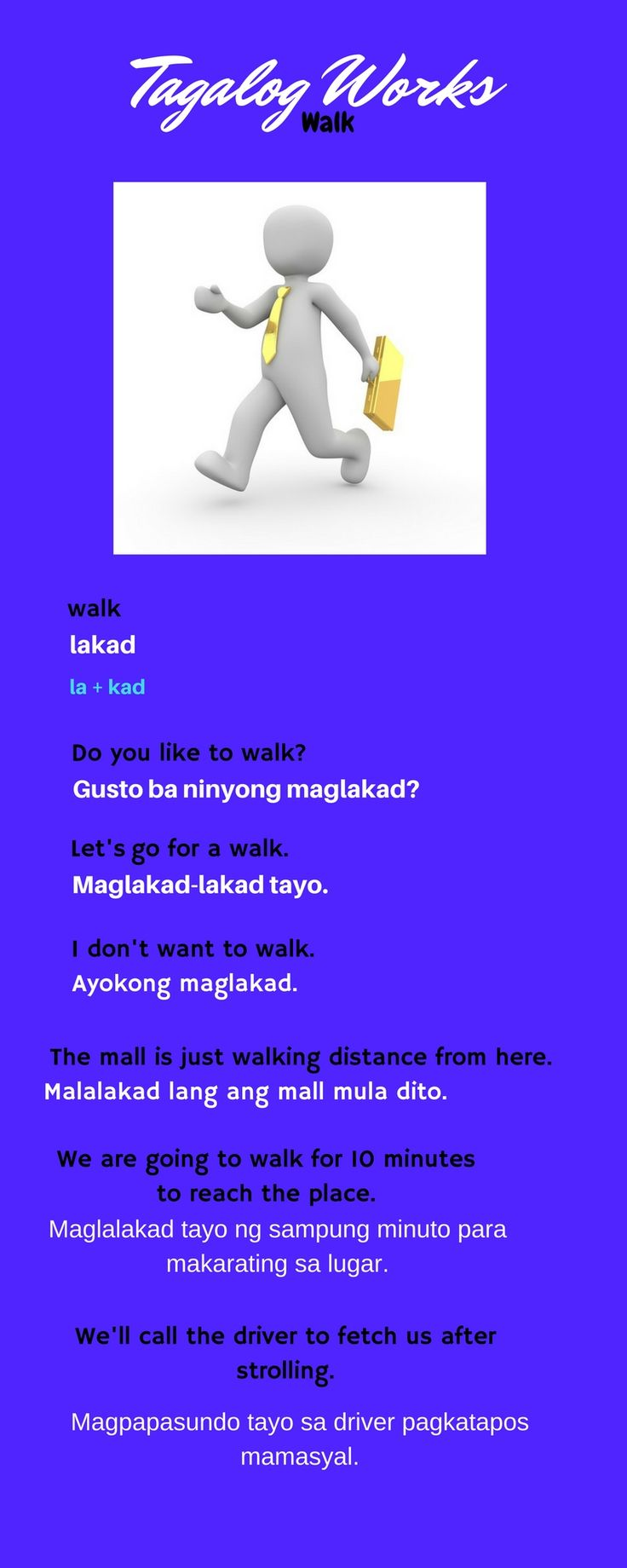 9 Best Action Words In Tagalog Images On Pinterest Tagalog Speech
