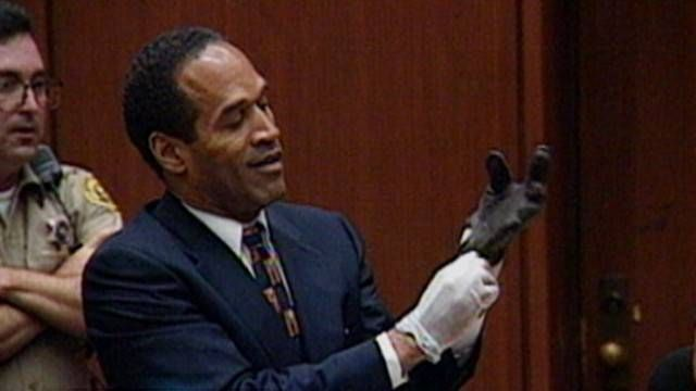 OMG Facts About OJ Simpson That Will Make Your Skin Crawl