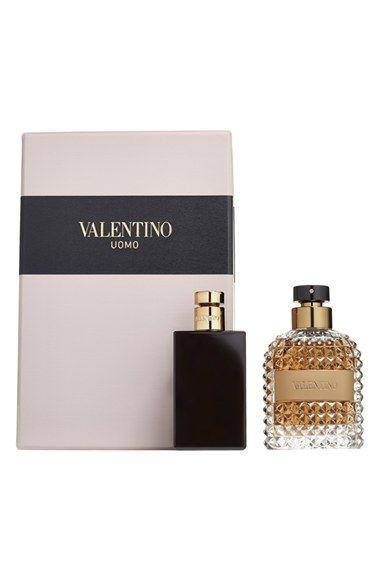 Valentino 'Uomo' Set ($148 Value) | Nordstrom