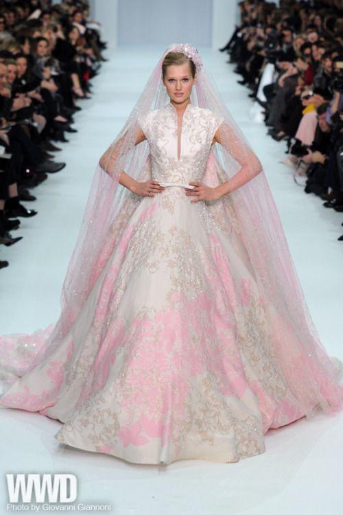 110 best pink wedding dresses images on pinterest marriage 110 best pink wedding dresses images on pinterest marriage wedding dressses and blush gown junglespirit Images