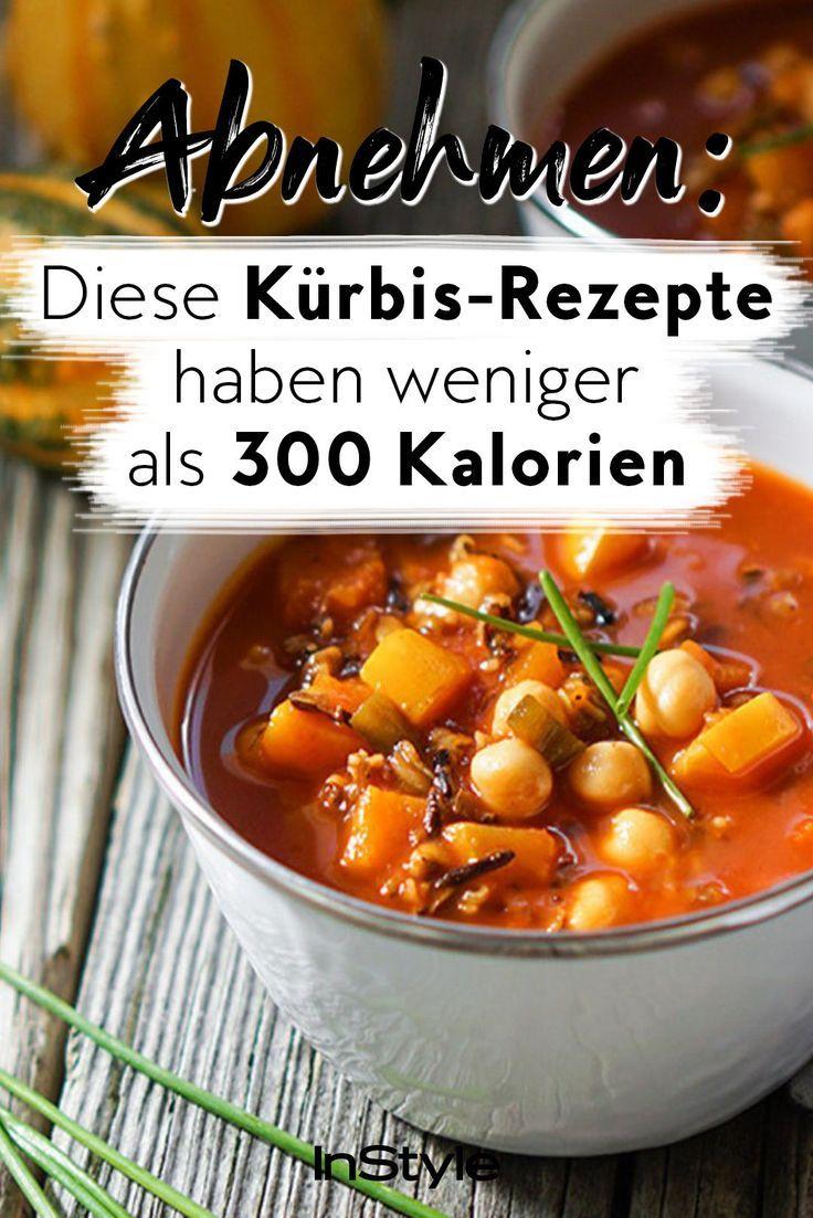 Abnehmen: Dieses Kürbis-Rezept unter 300 Kalorien kochen wir uns im Herbst ständig