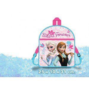 La Reine des neiges–Sac à dos (enfants Euroswan Wd92084): Produit sous licence officielle Disney – Frozen. Frozen sac à dos 31x 25cm…
