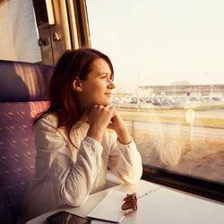Le billet congé annuel de la SNCF