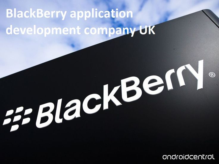 Our blackberry application development company London is capable enough to handle CRM, ERP, multimedia, instant messaging and other facilities over applications.
