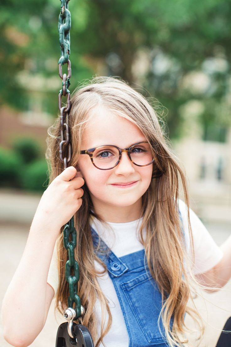 Jonas Paul Eyewear // Kids Glasses // The Ruth Frame