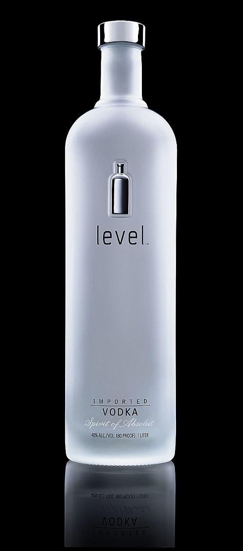 Level Vodka - Spirit of Absolute