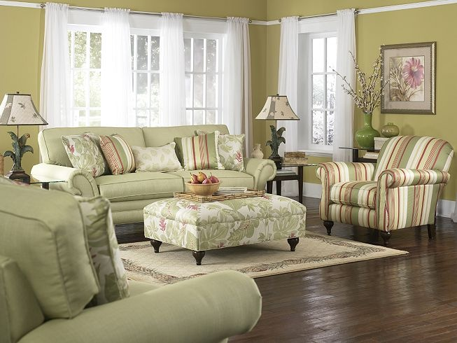Living Rooms, Key West | Havertys Furniture