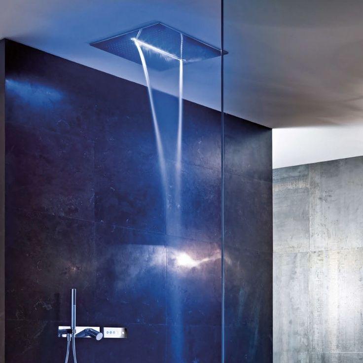 35 best Exotische Duschen: 4 ausgefallene Inspirationen images on ...