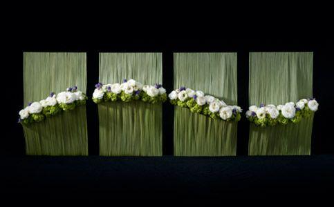 International Floral Art 2010-11 boeken floral design misc.
