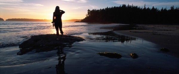 Your Top 12 Beaches in BC - Explore BC
