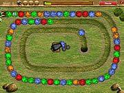 Jeux en ligne gratuit - Zuma